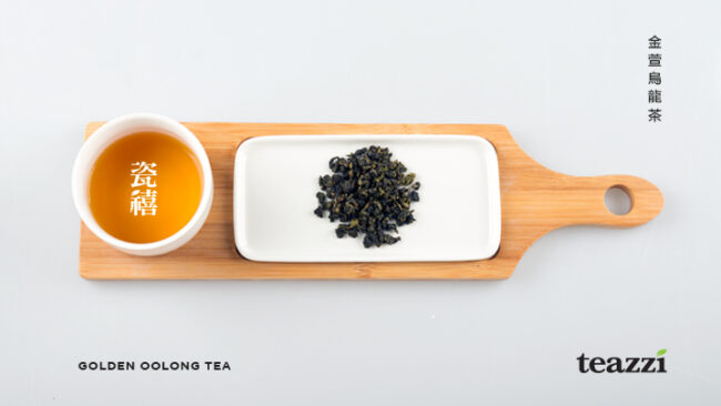 goldenoolong